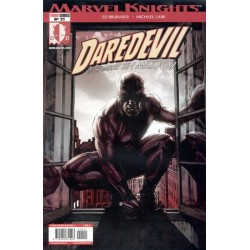 MARVEL KNIGHTS: DAREDEVIL VOL.2 Nº 21