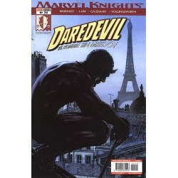MARVEL KNIGHTS: DAREDEVIL VOL.2 Nº 20