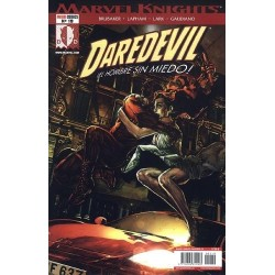 MARVEL KNIGHTS: DAREDEVIL VOL.2 Nº 19