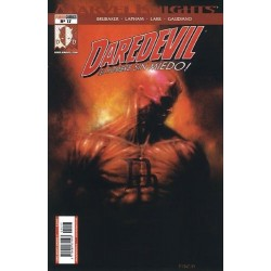 MARVEL KNIGHTS: DAREDEVIL VOL.2 Nº 17