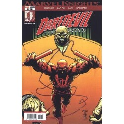 MARVEL KNIGHTS: DAREDEVIL VOL.2 Nº 16