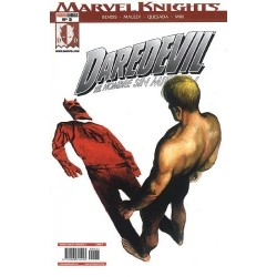 MARVEL KNIGHTS: DAREDEVIL VOL.2 Nº 5