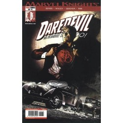 MARVEL KNIGHTS: DAREDEVIL VOL.2 4