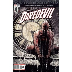 MARVEL KNIGHTS: DAREDEVIL Nº 67