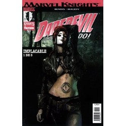 MARVEL KNIGHTS: DAREDEVIL Nº 51 IMPLACABLE 1