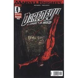 MARVEL KNIGHTS: DAREDEVIL Nº 40