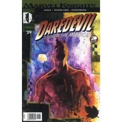 MARVEL KNIGHTS: DAREDEVIL Nº 29