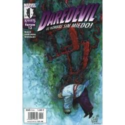 MARVEL KNIGHTS: DAREDEVIL Nº 13
