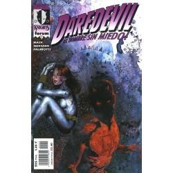 MARVEL KNIGHTS: DAREDEVIL Nº 9