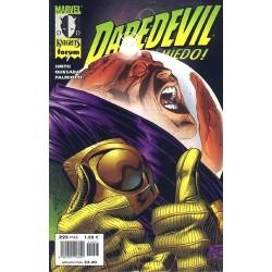 MARVEL KNIGHTS: DAREDEVIL Nº 7