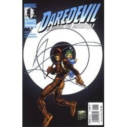 MARVEL KNIGHTS: DAREDEVIL Nº 5