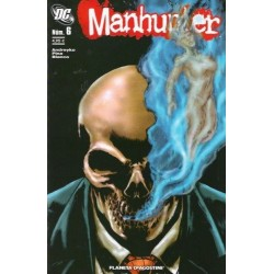 MANHUNTER Nº 6