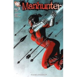 MANHUNTER Nº 3