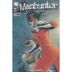 MANHUNTER Nº 1