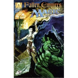 MAGIC: FALLEN EMPIRES Nº 2