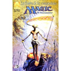 MAGIC: LA GUERRA DE LAS ANTIGUEDADES Nº 3