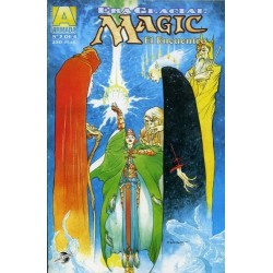 MAGIC: ERA GLACIAL Nº 3