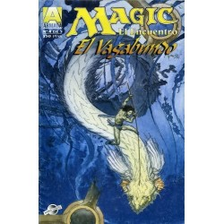 MAGIC: EL VAGABUNDO Nº 4