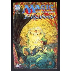 MAGIC: EL VAGABUNDO Nº 3