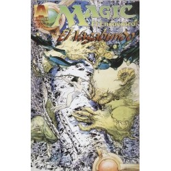 MAGIC: EL VAGABUNDO Nº 2