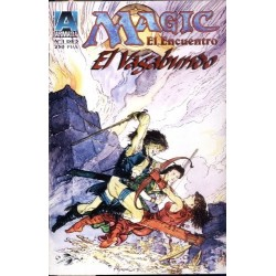 MAGIC: EL VAGABUNDO Nº 1
