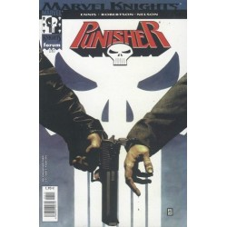 MARVEL KNIGHTS: PUNISHER VOL.2 Nº 15