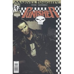 MARVEL KNIGHTS: PUNISHER VOL.2 Nº 12
