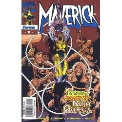 MAVERICK Nº 11