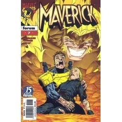 MAVERICK Nº 7
