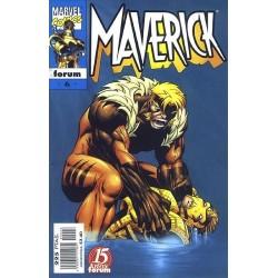 MAVERICK Nº 6