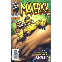 MAVERICK Nº 5