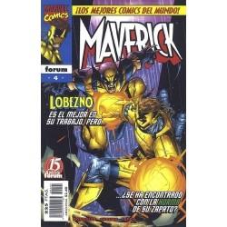 MAVERICK Nº 4