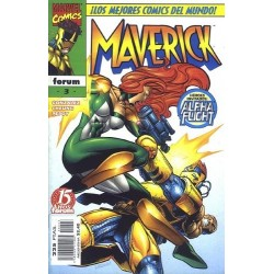 MAVERICK Nº 3