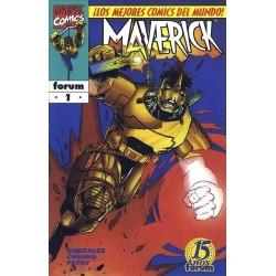 MAVERICK Nº 1