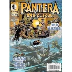 MARVEL KNIGHTS: PANTERA NEGRA Nº 14