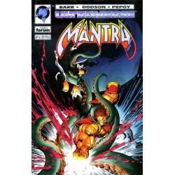 MANTRA Nº 6