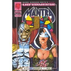 MANTRA Nº 4