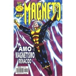 MAGNETO Nº 1 EL AMO DEL MAGNETISMO