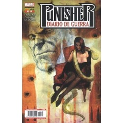 PUNISHER: DIARIO DE GUERRA Nº 14
