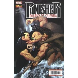 PUNISHER: DIARIO DE GUERRA Nº 13