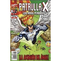PATRULLA X: LOS AÑOS PERDIDOS Nº 13