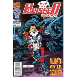 PUNISHER 2099 Nº 8