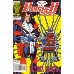 PUNISHER 2099 Nº 3