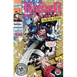 PUNISHER: WAR JOURNAL Nº 1