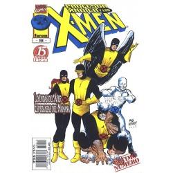 PROFESOR XAVIER Y LOS X-MEN Nº 18