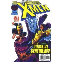 PROFESOR XAVIER Y LOS X-MEN Nº 16