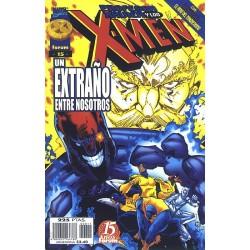 PROFESOR XAVIER Y LOS X-MEN Nº 15