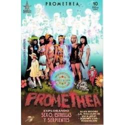 PROMETHEA Nº 10