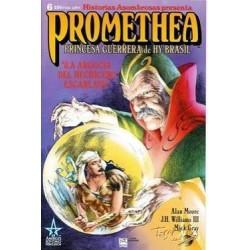 PROMETHEA Nº 6