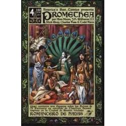 PROMETHEA Nº 4